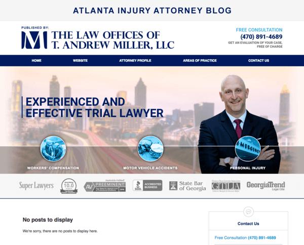 T. Andrew Miller