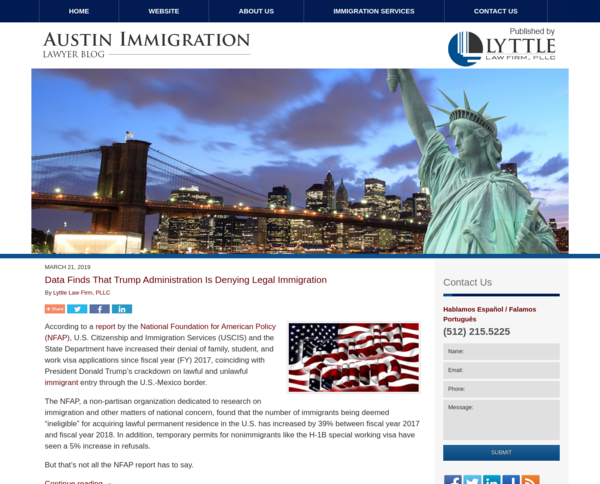 Lyttle Law Firm