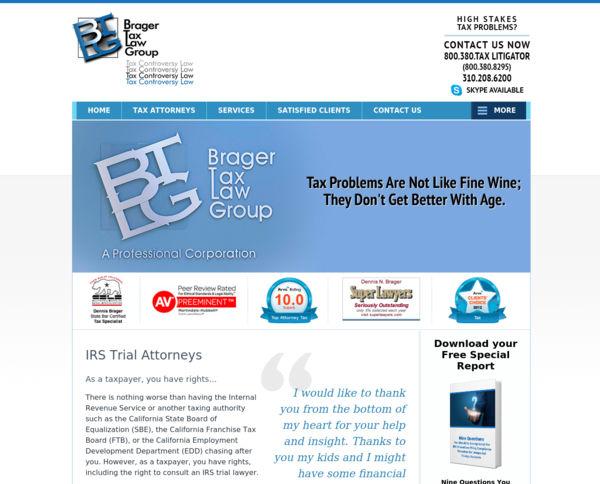 law firm websites mobile amp optimized seo justia