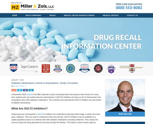Miller & Zois