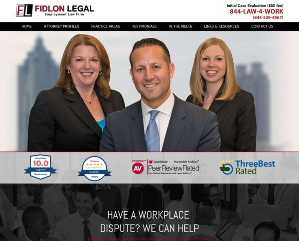 Fidlon Legal