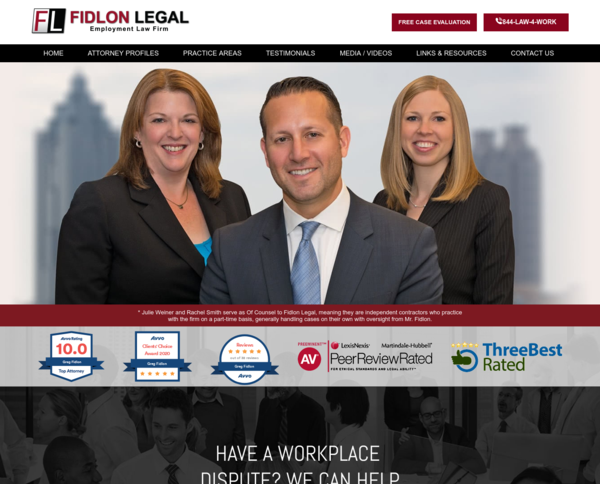 Fidlon Legal
