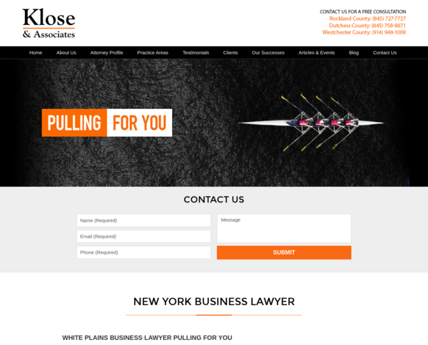 Klose & Associates