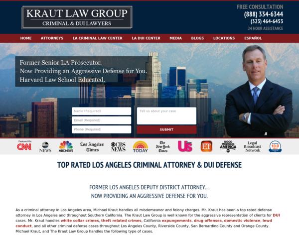 Kraut Law Group