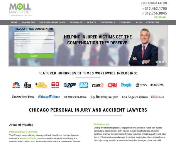 Moll Law Group